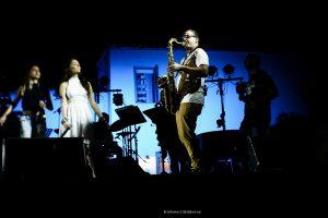 CYPRUS - AGLANTZIA - JAZZ FESTIVAL